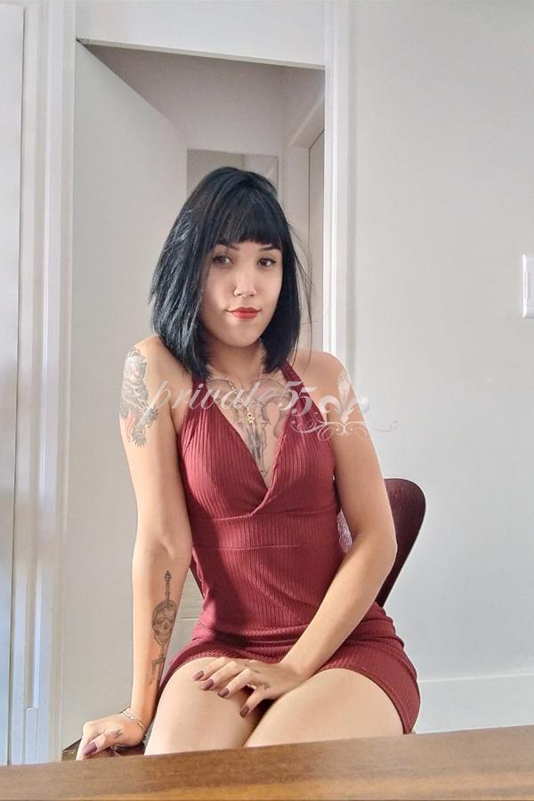 Sayuri Yoshida - Acompanhantes São Paulo - Acompanhantes SP - Acompanhantes SP