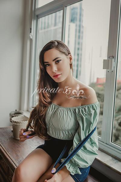 Sophia Ollyver - Acompanhantes São Paulo - Acompanhantes SP - Acompanhantes SP