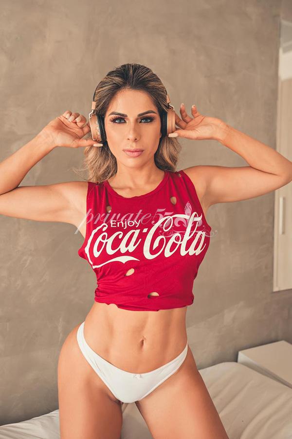 Vanessa Perez - Acompanhantes São Paulo - Acompanhantes SP - Acompanhantes SP