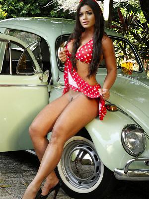 Acompanhante Florianópolis Camila Lobo