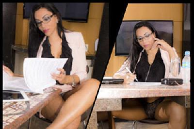 Clarissa Bananinha - Acompanhantes Porto Alegre - Acompanhantes POA - Acompanhantes RS