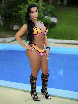 Emily Lopes - Acompanhantes Porto Alegre - Acompanhantes POA - Acompanhantes RS