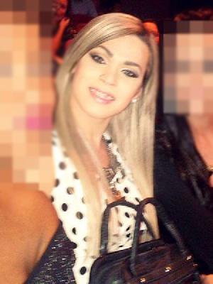 Acompanhante Porto Alegre Gisele T