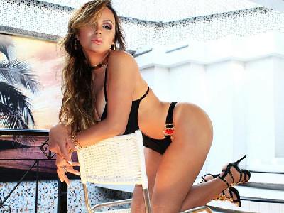 Jessica Hilton - Acompanhantes Porto Alegre - Acompanhantes POA - Acompanhantes RS
