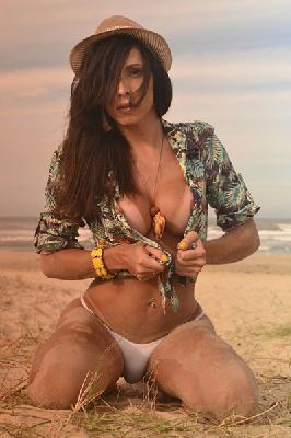 Acompanhante Porto Alegre Natalia Coelho