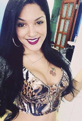 Acompanhante Porto Alegre Paola Top