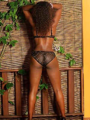 Acompanhante Rio De Janeiro Eva Borges