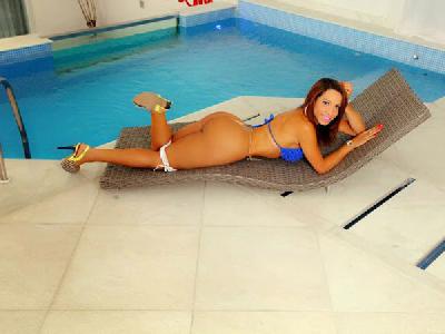 Gaby Bianco - Acompanhantes Rio De Janeiro - Acompanhantes RJ - Acompanhantes RJ