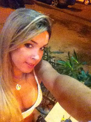 Laila Paulistinha - Acompanhantes Rio De Janeiro - Acompanhantes RJ - Acompanhantes RJ
