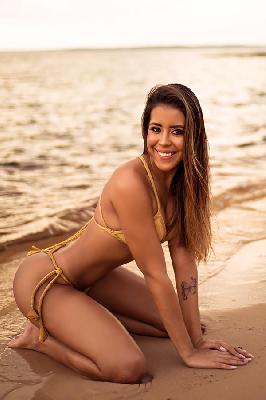 Mariana Brandt - Acompanhantes Balneário Camboriú - Acompanhantes BC - Acompanhantes SC