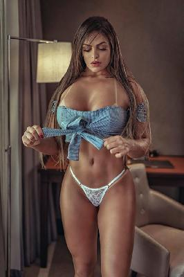 Amanda Medeiros - Acompanhantes Belo Horizonte - Acompanhantes BH - Acompanhantes MG