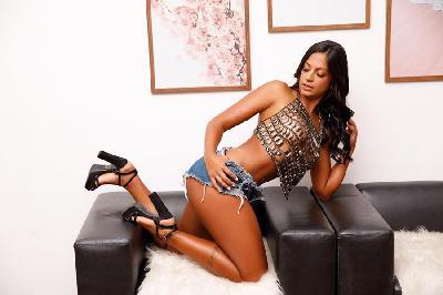 Hanna Kai - Acompanhantes Belo Horizonte - Acompanhantes BH - Acompanhantes MG