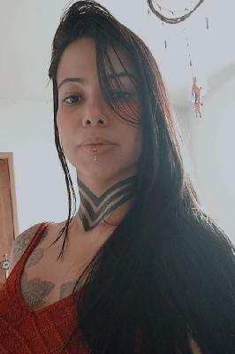 Hanna Safira - Acompanhantes Belo Horizonte - Acompanhantes BH - Acompanhantes MG
