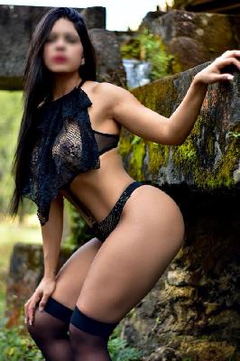 Nadine Becker - Acompanhantes Belo Horizonte - Acompanhantes BH - Acompanhantes MG