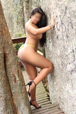 Alana Lima - Acompanhantes Brasília - Acompanhantes DF - Acompanhantes DF