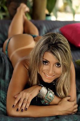 Bruna Mello - Acompanhantes Brasília - Acompanhantes BSB - Acompanhantes DF