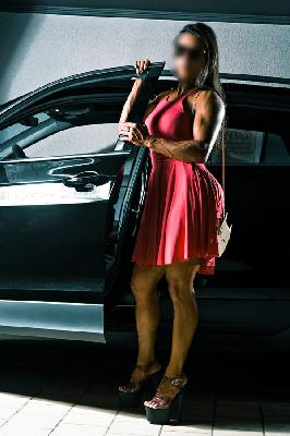 Fernanda Boaventura - Acompanhantes Brasília - Acompanhantes DF - Acompanhantes DF