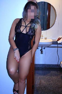 Isabelle Loira - Acompanhantes Brasília - Acompanhantes BSB - Acompanhantes DF