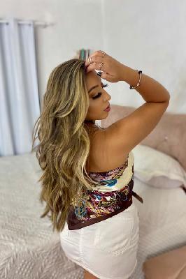 Lola Andrade - Acompanhantes Brasília - Acompanhantes DF - Acompanhantes DF