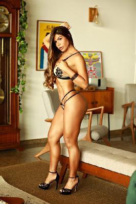 Lorena Cavalli - Acompanhantes Brasília - Acompanhantes DF - Acompanhantes DF