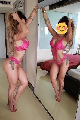 Luana Vip - Acompanhantes Brasília - Acompanhantes DF - Acompanhantes DF