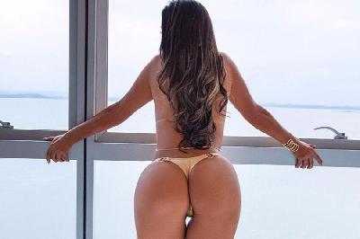 Luiza Angellini - Acompanhantes Brasília - Acompanhantes DF - Acompanhantes DF