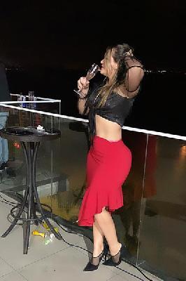 Melina Mercouri - Acompanhantes Brasília - Acompanhantes DF - Acompanhantes DF