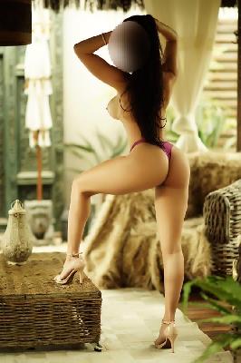 Melissa Morena - Acompanhantes Brasília - Acompanhantes DF - Acompanhantes DF