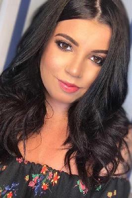 Mirella Pierdone - Acompanhantes Brasília - Acompanhantes BSB - Acompanhantes DF