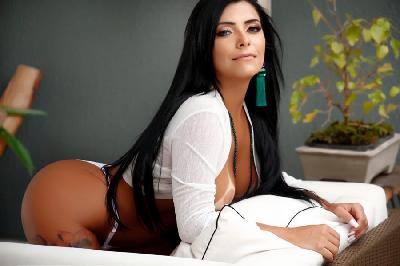 Alissa López - Acompanhantes Campinas - Acompanhantes Camp - Acompanhantes SP