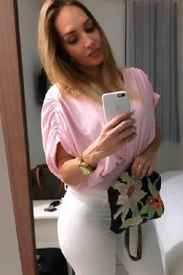 Giovanna Ortiz - Acompanhantes Campinas - Acompanhantes Camp - Acompanhantes SP