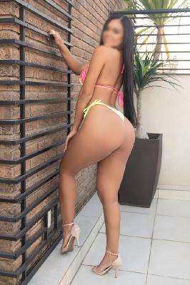 Manuela Prado - Acompanhantes Campinas - Acompanhantes Camp - Acompanhantes SP