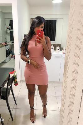 Melissa Brandão - Acompanhantes Campinas - Acompanhantes Camp - Acompanhantes SP