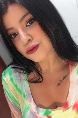 Mirela Pierdone - Acompanhantes Campinas - Acompanhantes Camp - Acompanhantes SP