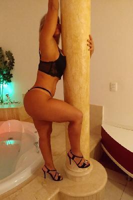 Rebeca Fitness - Acompanhantes Campinas - Acompanhantes Camp - Acompanhantes SP