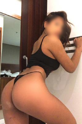 Andrezinha Gomes - Acompanhantes Cuiabá - Acompanhantes MT - Acompanhantes MT
