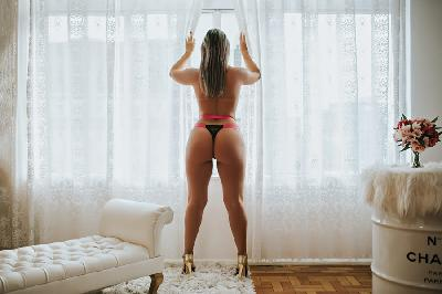 Bianca Gaúcha - Acompanhantes Cuiabá - Acompanhantes MT - Acompanhantes MT