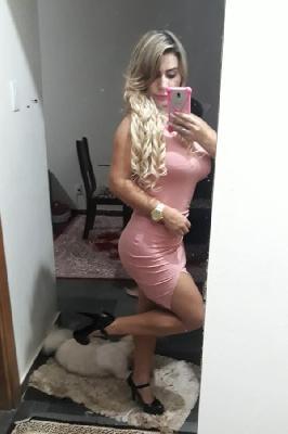 Dani Pimentinha - Acompanhantes Cuiabá - Acompanhantes MT - Acompanhantes MT