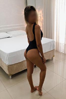 Maria Liz - Acompanhantes Cuiabá - Acompanhantes MT - Acompanhantes MT
