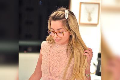 Alice Albuquerque - Acompanhantes Curitiba - Acompanhantes Ctba - Acompanhantes PR
