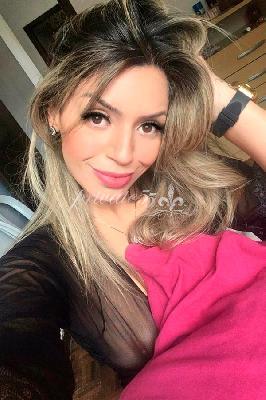 Fer Bella - Acompanhantes Curitiba - Acompanhantes Ctba - Acompanhantes PR