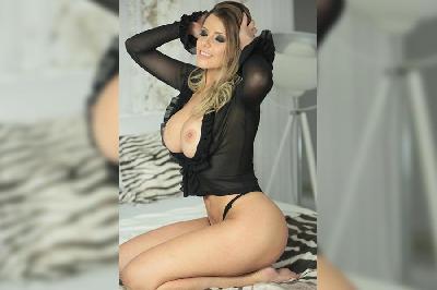 Jenni Sweet - Acompanhantes Curitiba - Acompanhantes Ctba - Acompanhantes PR