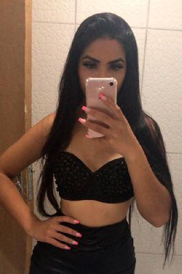Mia Andrade - Acompanhantes Curitiba - Acompanhantes Ctba - Acompanhantes PR
