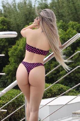 Bárbara Mello - Acompanhantes Florianópolis - Acompanhantes Floripa - Acompanhantes SC