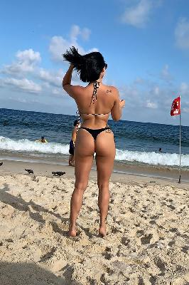 Bianca Fontinelly - Acompanhantes Campinas - Acompanhantes Camp - Acompanhantes SP