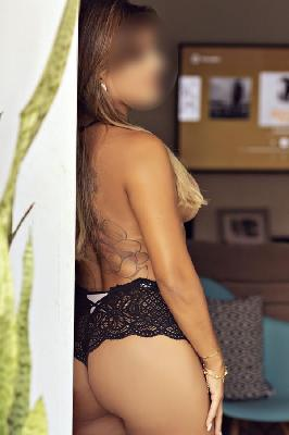 Brenda Porttinnelly - Acompanhantes Florianópolis - Acompanhantes Floripa - Acompanhantes SC