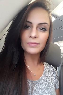 Carolina Vergueiro - Acompanhantes Florianópolis - Acompanhantes Floripa - Acompanhantes SC