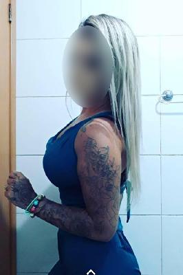 Dani Barcelos - Acompanhantes Florianópolis - Acompanhantes Floripa - Acompanhantes SC