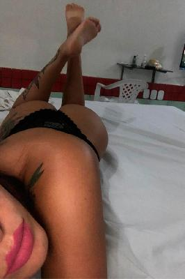 Fanny Ferrari - Acompanhantes Florianópolis - Acompanhantes Floripa - Acompanhantes SC