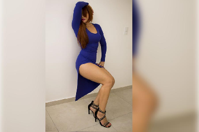 Luana Ayres - Acompanhantes Florianópolis - Acompanhantes Floripa - Acompanhantes SC